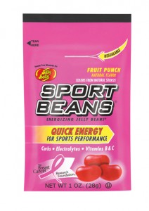 IMG: Sport Beans, Fruit Punch