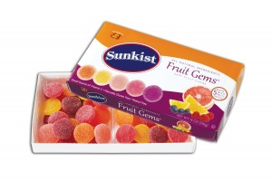 IMG: Jelly Belly Sunkist Fruit Gems Gift Box