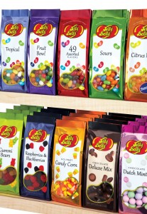 New Jelly Belly Gift Bags